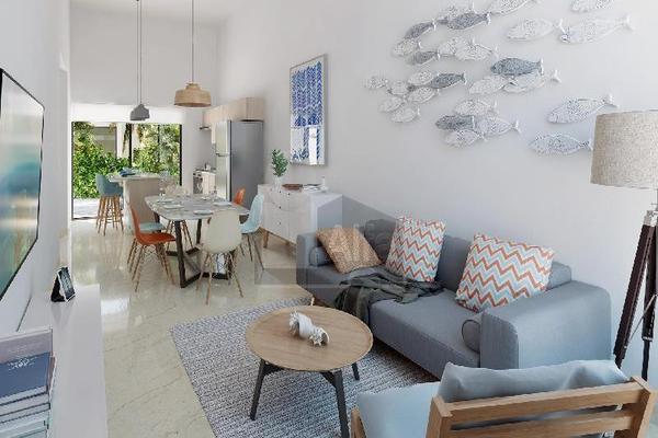 Foto de casa en venta en 21 , chelem, progreso, yucatán, 5788653 No. 17