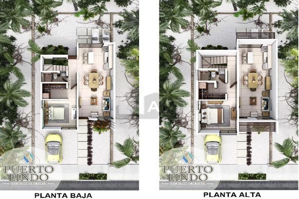 Foto de casa en venta en 21 , chelem, progreso, yucatán, 5788653 No. 18