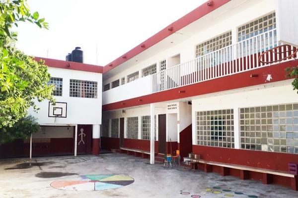 Foto de edificio en venta en 21 , chuburna de hidalgo, mérida, yucatán, 0 No. 01
