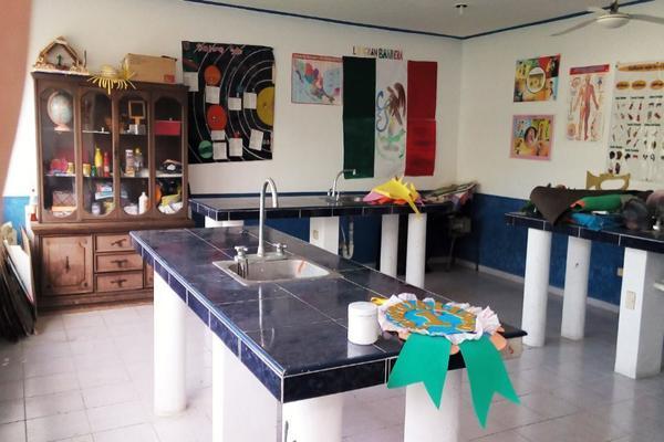 Foto de edificio en venta en 21 , chuburna de hidalgo, mérida, yucatán, 0 No. 07