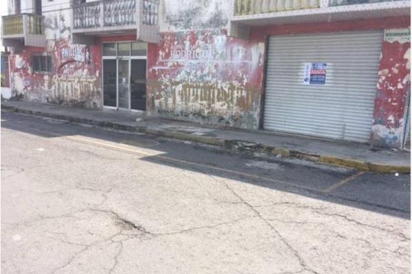 Foto de bodega en renta en echeven esquina calle 2 , 21 de abril, veracruz, veracruz de ignacio de la llave, 3038269 No. 01