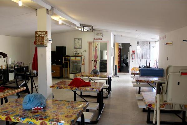 Foto de local en venta en 21 de marzo 2623, melchor ocampo, juárez, chihuahua, 5347708 No. 02