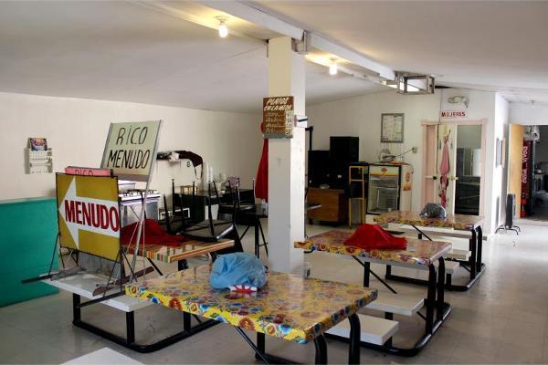 Foto de local en venta en 21 de marzo 2623, melchor ocampo, juárez, chihuahua, 5347708 No. 03
