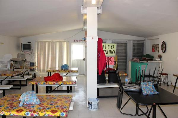 Foto de local en venta en 21 de marzo 2623, melchor ocampo, juárez, chihuahua, 5347708 No. 04
