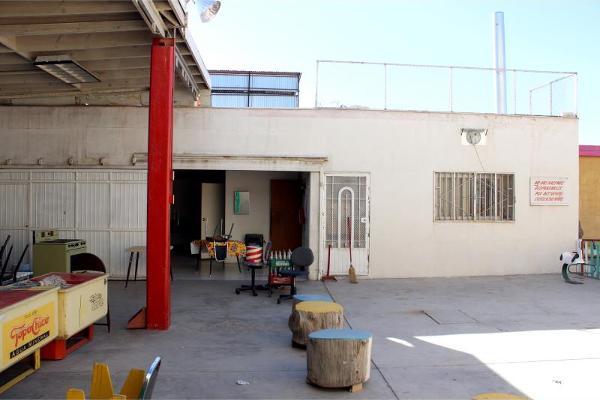 Foto de local en venta en 21 de marzo 2623, melchor ocampo, juárez, chihuahua, 5347708 No. 09