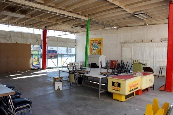 Foto de local en venta en 21 de marzo 2623, melchor ocampo, juárez, chihuahua, 5347708 No. 10