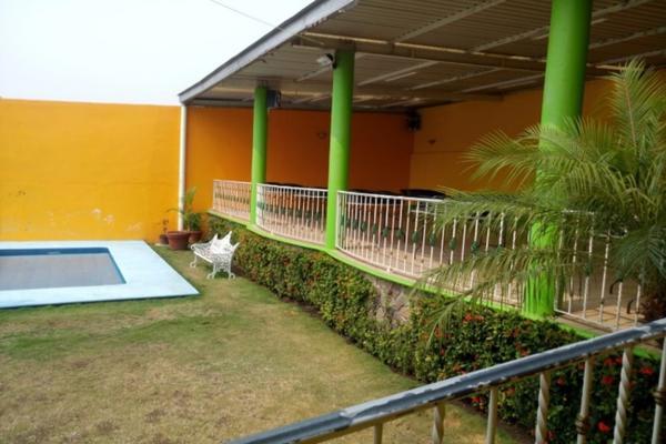 Foto de casa en venta en 21 de marzo , primero de mayo, san andrés tuxtla, veracruz de ignacio de la llave, 8849096 No. 02