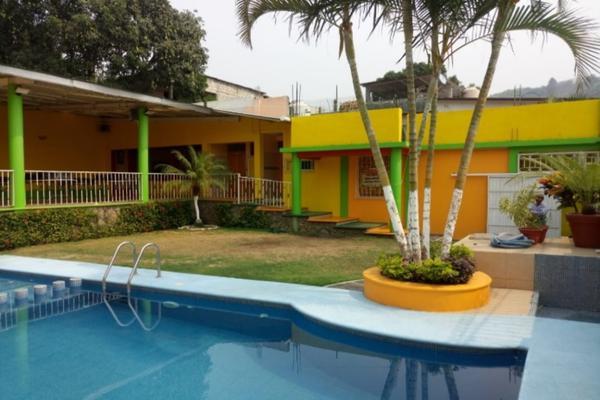 Foto de casa en venta en 21 de marzo , primero de mayo, san andrés tuxtla, veracruz de ignacio de la llave, 8849096 No. 05