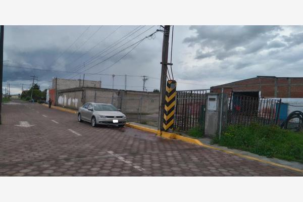 Foto de bodega en renta en 21 norte 5, san andrés cholula, san andrés cholula, puebla, 0 No. 01