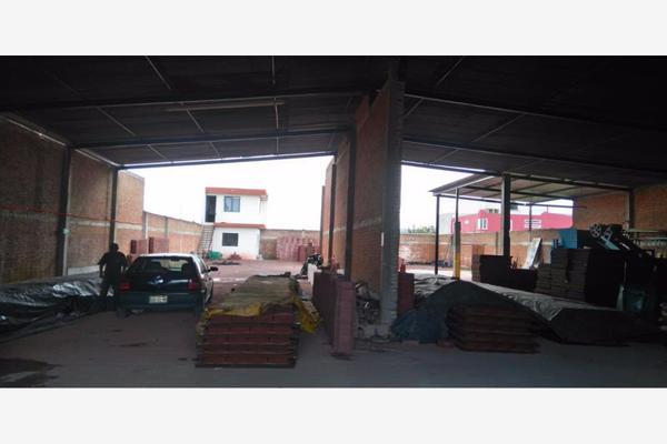Foto de bodega en renta en 21 norte 5, san andrés cholula, san andrés cholula, puebla, 0 No. 06