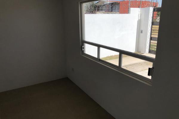 Foto de casa en venta en 21 sur 377, san cristóbal tepontla, san pedro cholula, puebla, 5287526 No. 09