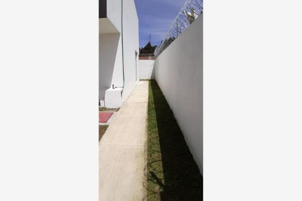 Foto de casa en venta en 21 sur 377, san cristóbal tepontla, san pedro cholula, puebla, 5287526 No. 19