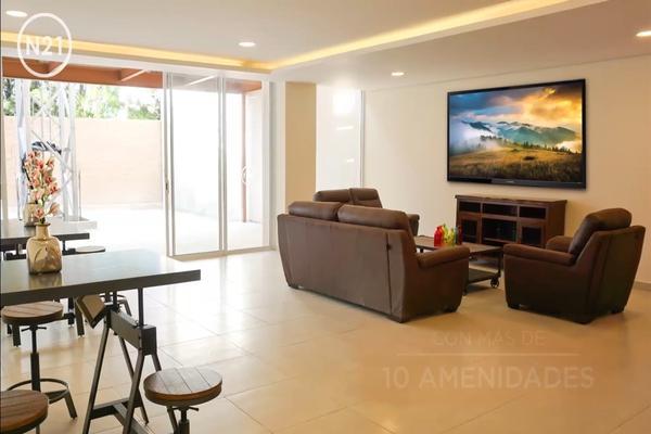 Foto de departamento en venta en 21 sur , la noria, puebla, puebla, 18286180 No. 14