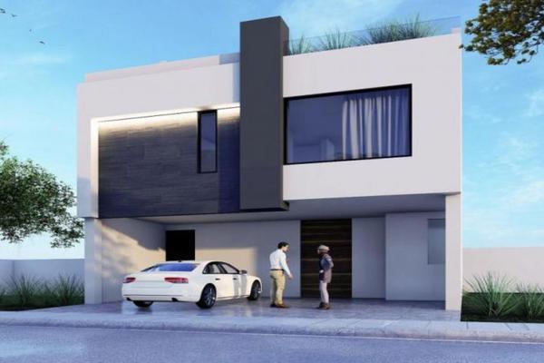 Foto de casa en venta en 21458 125, ex-hacienda la carcaña, san pedro cholula, puebla, 8872803 No. 01