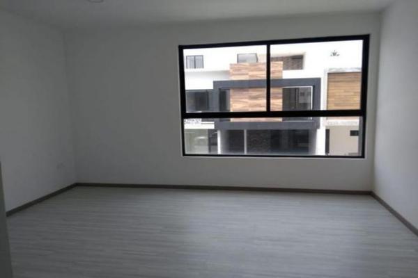 Foto de casa en venta en 21458 125, ex-hacienda la carcaña, san pedro cholula, puebla, 8872803 No. 07