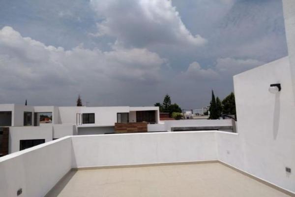 Foto de casa en venta en 21458 125, ex-hacienda la carcaña, san pedro cholula, puebla, 8872803 No. 15