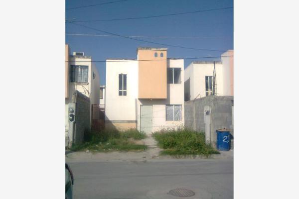 Foto de casa en venta en villeta 217, hacienda las fuentes, reynosa, tamaulipas, 2664518 No. 01