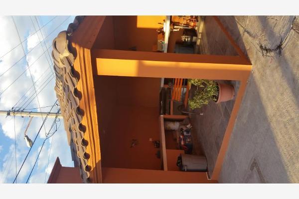 Foto de casa en venta en paseo del rey 217, san patricio, saltillo, coahuila de zaragoza, 2665133 No. 01