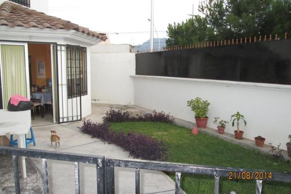 Foto de casa en venta en paseo del rey 217, san patricio, saltillo, coahuila de zaragoza, 2665133 No. 04