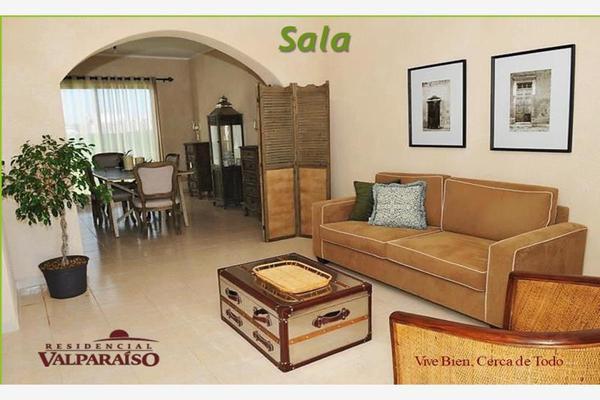 Foto de casa en venta en 22 1, residencial valparaiso, mérida, yucatán, 5962478 No. 02