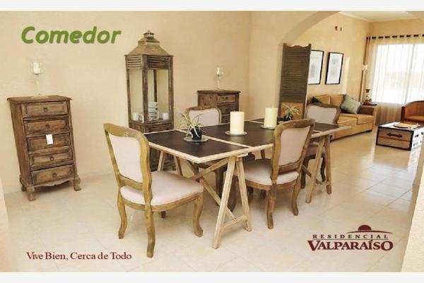 Foto de casa en venta en 22 1, residencial valparaiso, mérida, yucatán, 5962478 No. 03