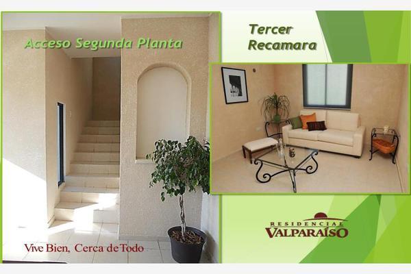Foto de casa en venta en 22 1, residencial valparaiso, mérida, yucatán, 5962478 No. 05