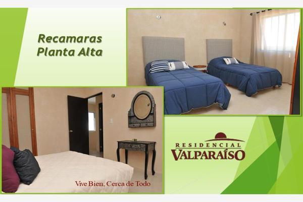 Foto de casa en venta en 22 1, residencial valparaiso, mérida, yucatán, 5962478 No. 06
