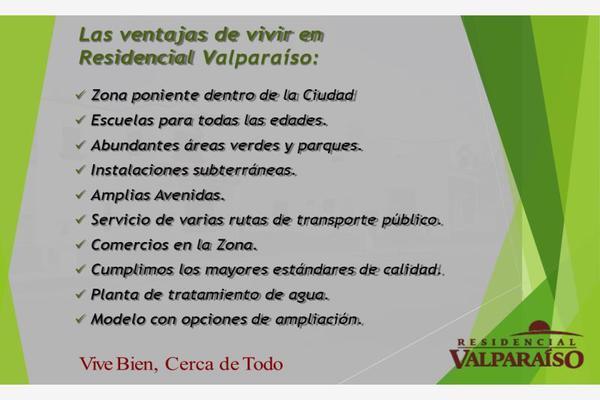 Foto de casa en venta en 22 1, residencial valparaiso, mérida, yucatán, 5962478 No. 10