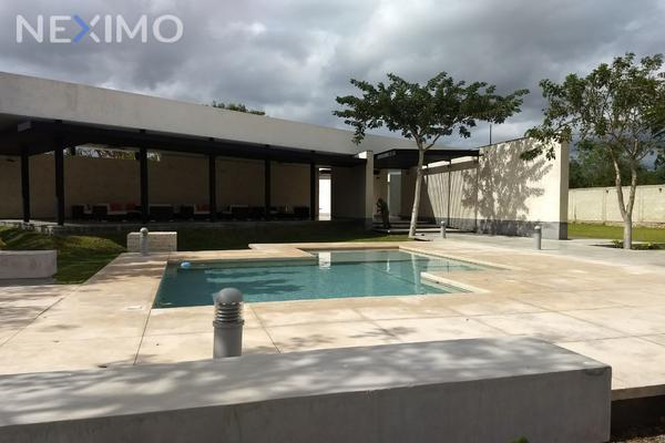 Foto de casa en venta en 22 143, temozon norte, mérida, yucatán, 10002682 No. 01