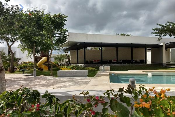 Foto de casa en venta en 22 143, temozon norte, mérida, yucatán, 10002682 No. 02