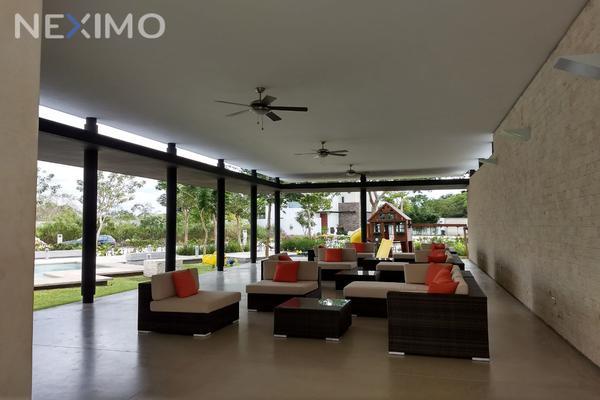 Foto de casa en venta en 22 143, temozon norte, mérida, yucatán, 10002682 No. 03