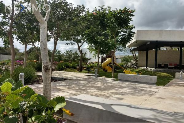 Foto de casa en venta en 22 143, temozon norte, mérida, yucatán, 10002682 No. 04
