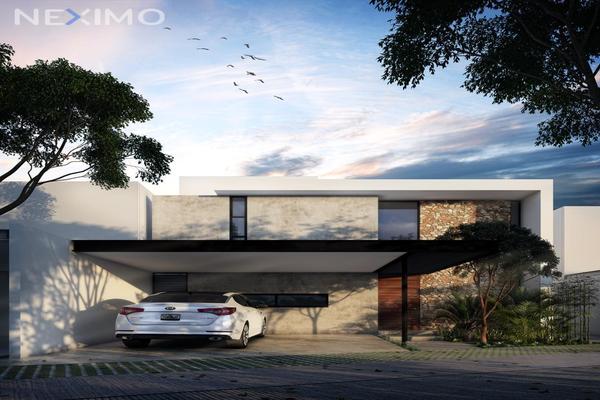 Foto de casa en venta en 22 143, temozon norte, mérida, yucatán, 10002682 No. 05