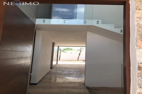 Foto de casa en venta en 22 143, temozon norte, mérida, yucatán, 10002682 No. 07