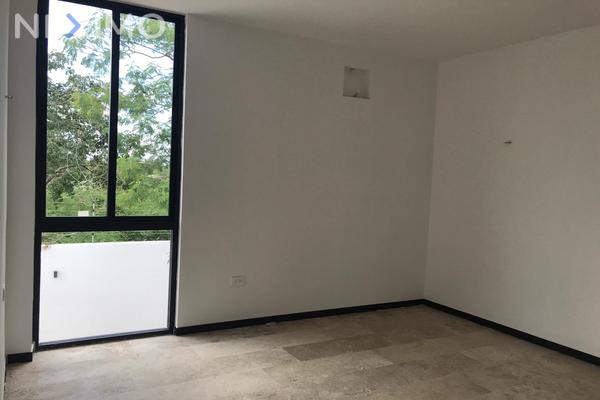 Foto de casa en venta en 22 143, temozon norte, mérida, yucatán, 10002682 No. 14