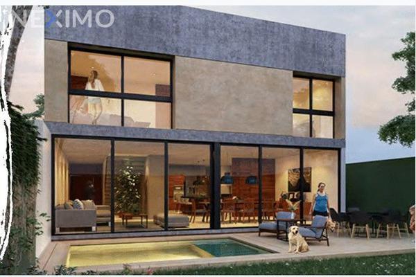 Foto de casa en venta en 22 274, santa gertrudis copo, mérida, yucatán, 8338716 No. 06