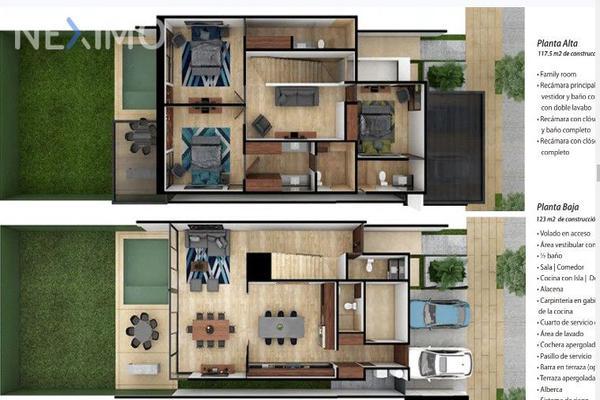 Foto de casa en venta en 22 274, santa gertrudis copo, mérida, yucatán, 8338716 No. 08