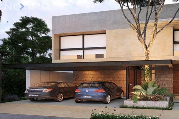 Foto de casa en venta en 22 275, santa gertrudis copo, mérida, yucatán, 8338716 No. 07