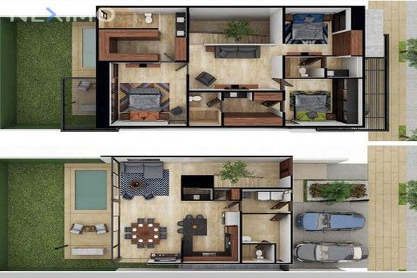 Foto de casa en venta en 22 275, santa gertrudis copo, mérida, yucatán, 8338716 No. 11