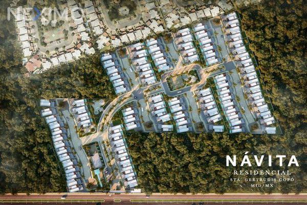 Foto de casa en venta en 22 284, santa gertrudis copo, mérida, yucatán, 8338716 No. 09
