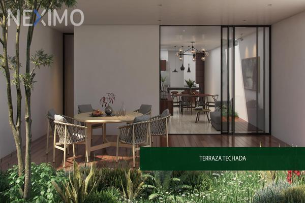 Foto de departamento en venta en 22 69, conkal, conkal, yucatán, 13070559 No. 02