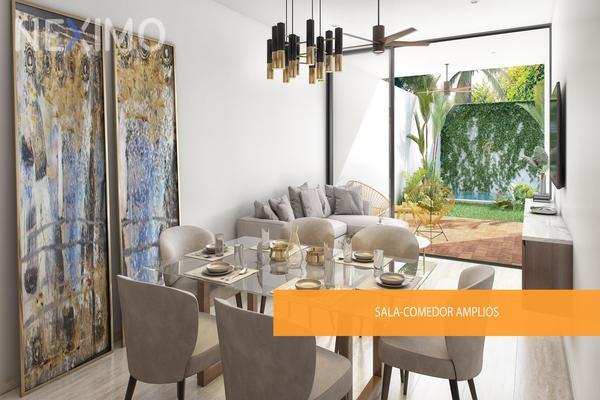 Foto de departamento en venta en 22 69, conkal, conkal, yucatán, 13070559 No. 05