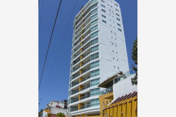Foto de terreno habitacional en venta en lomas del mar 22, club deportivo, acapulco de juárez, guerrero, 662905 No. 02