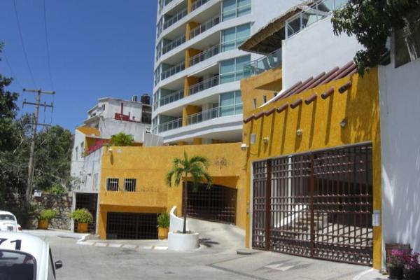 Foto de terreno habitacional en venta en lomas del mar 22, club deportivo, acapulco de juárez, guerrero, 662905 No. 03