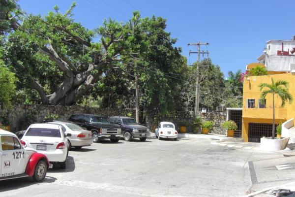 Foto de terreno habitacional en venta en lomas del mar 22, club deportivo, acapulco de juárez, guerrero, 662905 No. 04