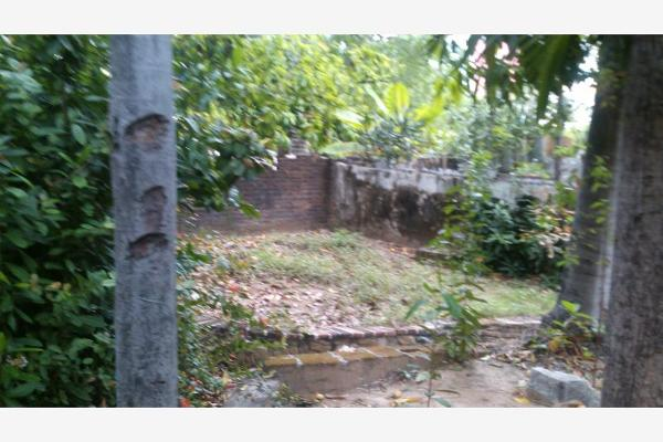 Foto de terreno habitacional en venta en lomas del mar 22, club deportivo, acapulco de juárez, guerrero, 662905 No. 05
