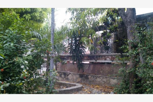 Foto de terreno habitacional en venta en lomas del mar 22, club deportivo, acapulco de juárez, guerrero, 662905 No. 06