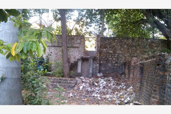 Foto de terreno habitacional en venta en lomas del mar 22, club deportivo, acapulco de juárez, guerrero, 662905 No. 07