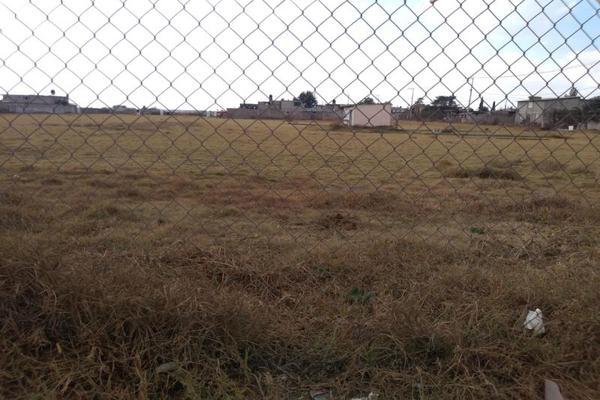 Foto de terreno habitacional en venta en 22 de diciembre 1, santa maría tonanitla, tonanitla, méxico, 18725396 No. 04