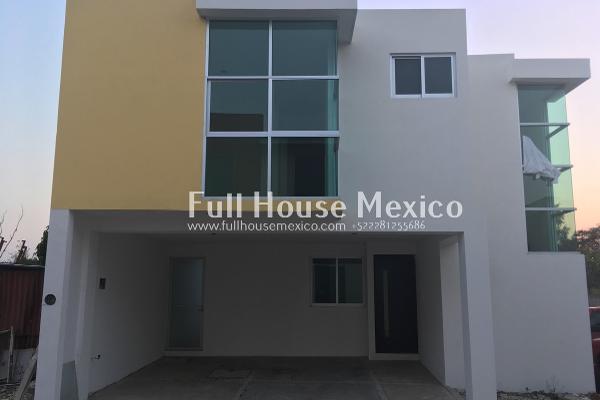 Foto de casa en venta en  , 22 de septiembre, coatepec, veracruz de ignacio de la llave, 3055480 No. 01